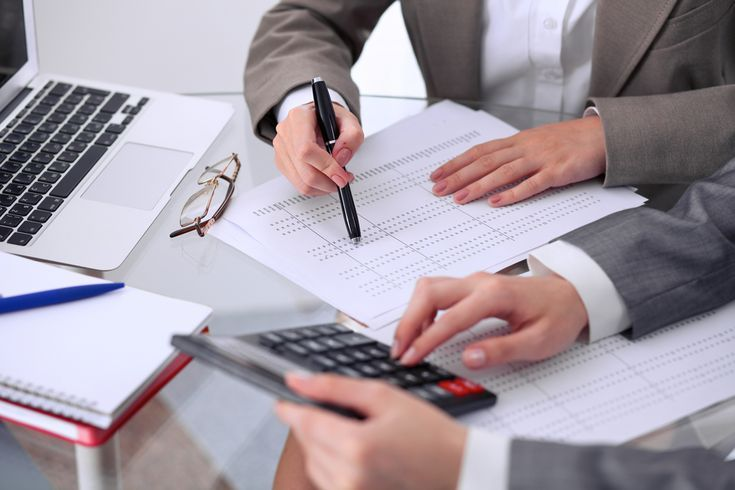 Bookkeeping Services in Winnipeg Canada