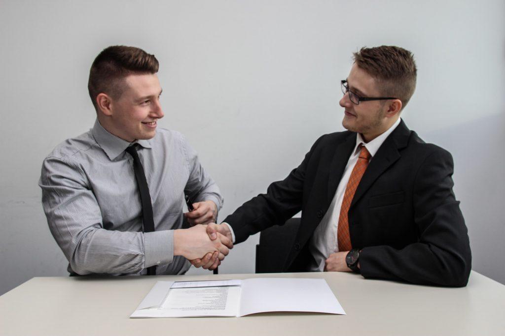 Private clients Services